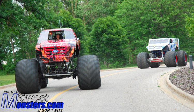 monster truck events